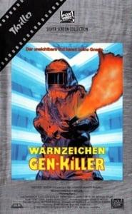 Warnzeichen Gen-Killer 1985