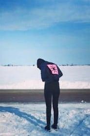 Girl Becomes Snow