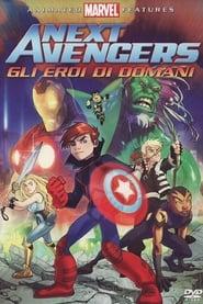 Next Avengers - Gli eroi di domani 2008