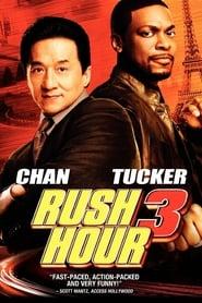 Rush Hour 3 – Missione Parigi