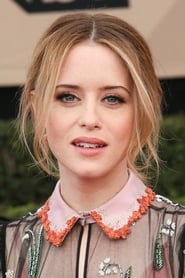 Claire Foy isLois