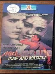 Watch Abel Morado: Ikaw Ang May Sala (1993)
