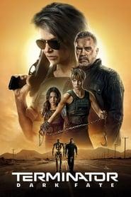 Poster Terminator: Dark Fate 2019