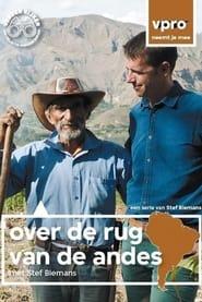 Over de rug van de Andes 2018