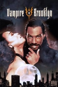 Vampire in Brooklyn (1984)