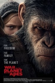 War for the Planet of the Apes 2017 Dual Audio (Hindi English)