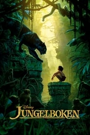 Jungelboken – The Jungle Book (2016)