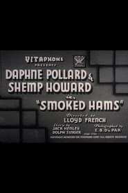 Smoked Hams (1934)