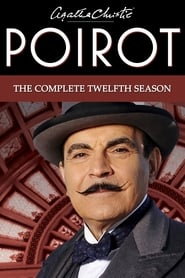 Agatha Christie's Poirot Season 12