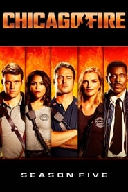 Chicago Fire: 5 Staffel