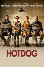 Hot Dog (Hindi Dubbed)