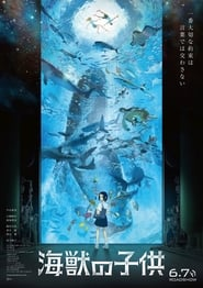Children of the Sea (2019) CDA Online Cały Film Zalukaj Online cda