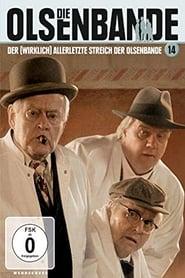 Der (wirklich) allerletzte Streich der Olsenbande (1998)