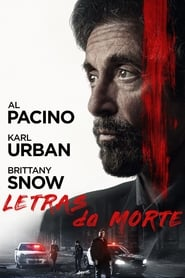 Letras da Morte (2018) Blu-Ray 1080p Torrent Dublado e Legendado