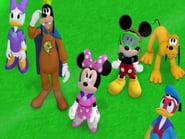 La Casa de Mickey Mouse 4x6