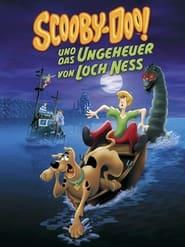 Scooby-Doo! und das Ungeheuer von Loch Ness 2004