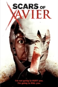مشاهدة فيلم Scars of Xavier مترجم