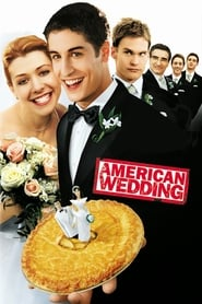 American Wedding (2003) Hindi Dubbed