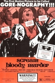 Scream Bloody Murder (1973), film online subtitrat