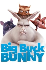 Poster for Big Buck Bunny