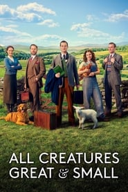 All Creatures Great and Small - Season 1