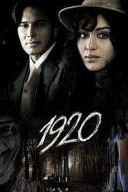 1920 – 2008 Hindi Movie AMZN WebRip 300mb 480p 1GB 720p 4GB 6GB 1080p