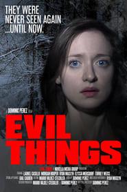 Evil Things (2009)