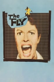 Poster The Fly 1958