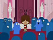 Mansión Foster para amigos imaginarios 2x4