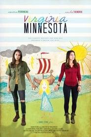 Poster for Virginia Minnesota