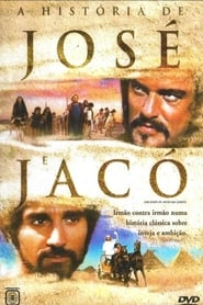 Poster The Story of Jacob and Joseph 1974
