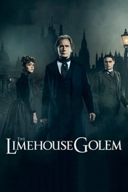 Golem z Limehouse / The Limehouse Golem (2016)