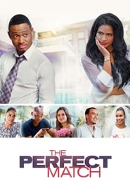 Watch The Perfect Match (2016) 123Movies