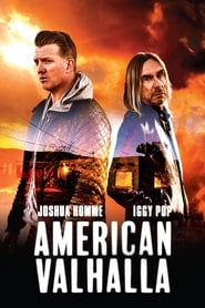 American Valhalla (2017)