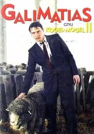 Galimatias, czyli Kogel-mogel II (1989)