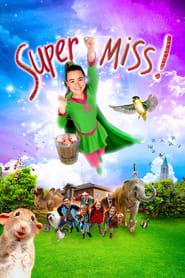 Poster Superjuffie