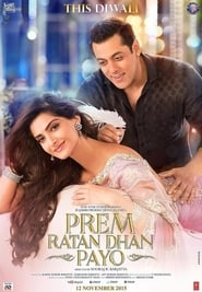 Prem Ratan Dhan Payo (2015) Hindi Full Movie Watch Online Free