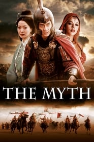 Image The Myth – Mitul (2005)