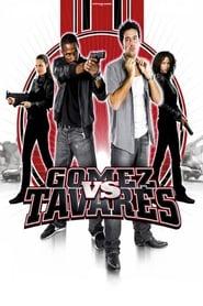 Poster Gomez vs Tavarès 2007