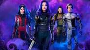 Descendants 3 2019 1