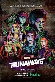 Runaways 2017