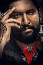 V (2020) Hindi Dubbed AMZN WEB-DL HEVC 200MB – 480p, 720p & 1080p | GDRive [V 2020]
