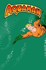 Poster Aquaman 1967