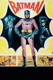 Poster Batman 1966