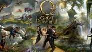 Oz the Great and Powerful Images