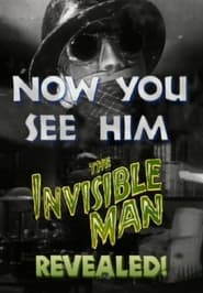 Now You See Him: The Invisible Man Revealed! (2000)
