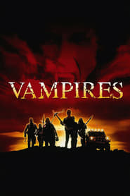 Image Vampiros de John Carpenter