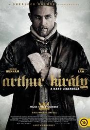 Arthur király – A kard legendája