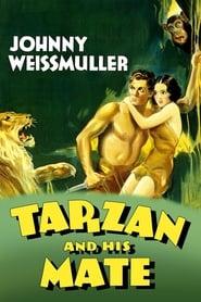 'Tarzan and His Mate (1934)