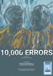 10,000 Errors (2021) Full Pinoy Movie